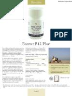 Forever b12