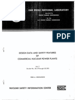 DESIGN DATA AND SAFETY FEATURES OF COMMERCIAL NUCLEAR POWER PLANT.pdf