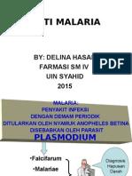 PPT OBAT MALARIA.ppt