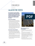 Solar in the States