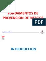 1.2.-Fundamentos de Prevencion de Riesgos