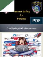 internet safety 2015
