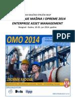 OMO 2014 Zbornik Radova