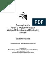 WetlandsManual PSU