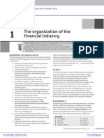 English for the Financial Sector Intermediate Teachers Book Sample Pages
