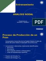 Analisis Nodal - Curso de JCS