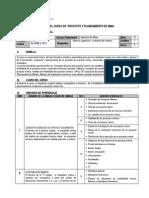 Ppm Proyectos Planeamiento Mina 2015 2