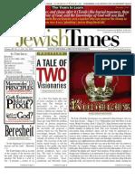 Jewish Times 87