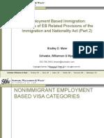 BDM Immigration Law Presentation to L&C Sept 2014 2