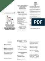 HSP-DO-311-002 Bienvenidos a Pediatría