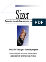MANUAL DE USO DE ZISER ELECTRIC