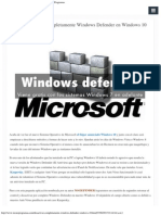 Desactiva Windows Defender en Windows 10 _ TecnoProgramas.pdf
