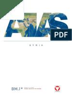 Siria Atlas Completo