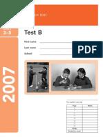 2007 Science B
