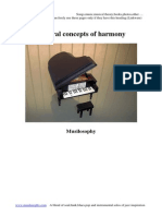 Musical Harmony Studying Theory Soul Funk Jazz Improvisation Solos Tips Musilosophy