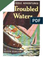 Sandy Steele #6 Troubled Waters