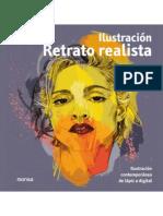 Ilustracion Retrato Realista
