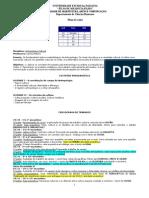 Plano de Aula RTV 2015-2