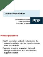 Onco K5 IKA Cancer Prevention