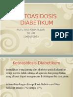 Bab 12. Ketoasidosis Diabetikum