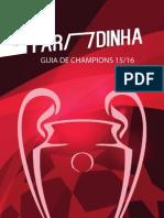 Guía Champions paradinha