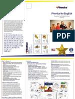 Phonics Brochure