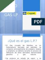 Curso Gas Lp