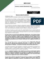 04-03-10 Mercosur