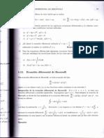 Ecuacio de Bernoulli