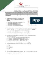 Clase Integral de Càlculo (ADM) 2015