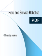 Odometry Sensors