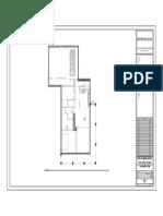 clear lake estate revit project - sheet - s0 - foundation plan