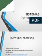 01 Presentacion Sistemas Operativos