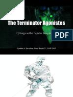 Terminator Agonistes