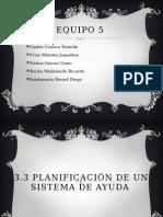 3.3 Planificacion de Un Sistema de Ayuda (1) (1)