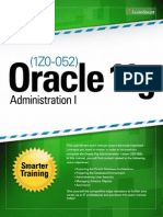 1Z0052 Oracle 11g SQL Fundamentals II