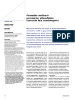 V26 -E2 Perforación Científica de Pozos Marinos Ultra Profundos - Exploración de La Zona Sismogénica