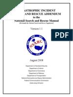 NSARC CIS Addendum 082908 Signed