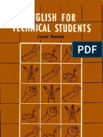 2. English for Technical Students