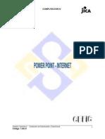 Manual de Power Point 2007 - Internet