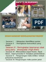 Revisi Presentasi HAM & LASA