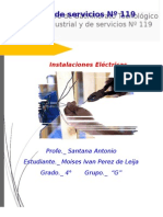 Proyecto Insltaciones Electricas2