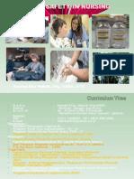 Patient Safety in Nursing