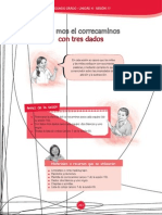 Documentos Primaria Sesiones Unidad04 SegundoGrado Matematica 2G U4 MAT Sesion11