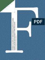 Formulacion e Implementacion Planes Espe