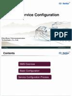 3-CEN Service Configuration