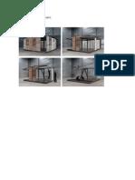 Arquitectura Desmontable