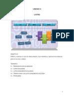Estructura de Datos Parte 2