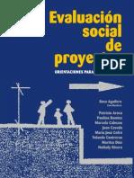 Evaluacion Proyectos 2011