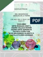 Investigacion y Practica Metodos Electricos 1